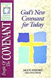 K8-People of the Covenant, , 0840785208