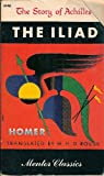 The Iliad, Robert Fagles, 0451619234