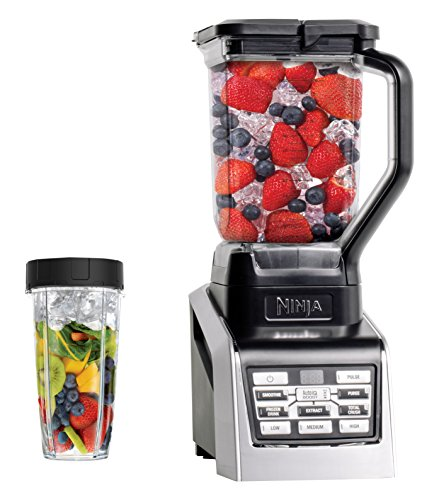quiet smoothie maker - 8