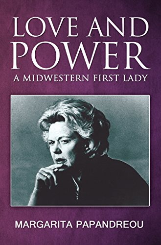 Love & Power - A Midwestern First Lady (Austin Powers Ladies)
