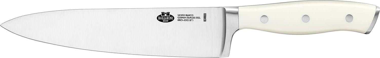 Edelstahl Roter Griff Ballarini 18821-200-0 Savuto Rosso Kochmesser