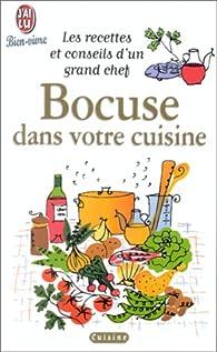 Bocuse dans votre cuisine par Paul Bocuse