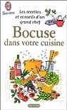 Bocuse dans votre cuisine par Bocuse