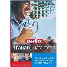 Berlitz Italian Guaranteed CD