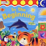 img - for In the Beginning (First Bible Stories) book / textbook / text book