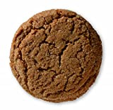 The perfect ginger cookie to compliment a cup of tea! Lots of organic ginger combined with cinnamon, nutmeg and cloves to give an unapologetic spicy flavor. Along with the undercurrent of organic butter and molasses, you get that great butter...