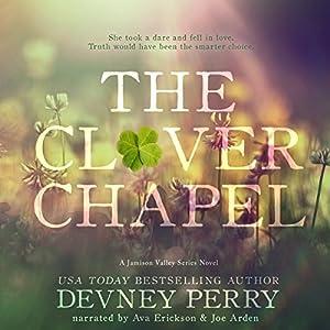 The Clover Chapel Hörbuch