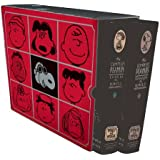 The Complete Peanuts Box Set Volumes 9 & 10: 1967-1970