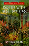 Death with Reservations (Pennyfoot Hotel Mystery Series)