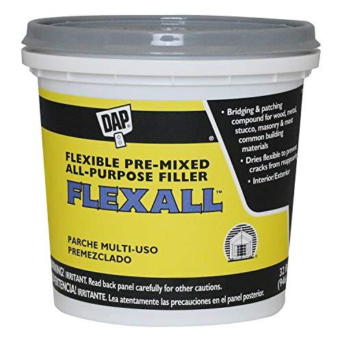 DAP 34011 1 qt Flexall Wall Repair White
