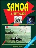 Samoa (Western) a Spy Guide, Usa Ibp, 0739752707
