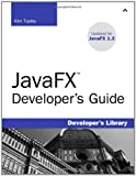 img - for JavaFX Developer's Guide book / textbook / text book