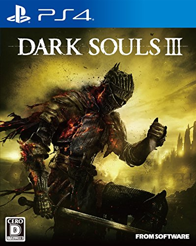 DARK SOULS IIIの商品画像