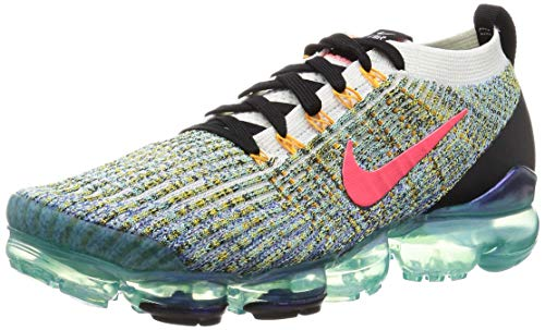 Nike Men's Air Vapormax Flyknit 3 Running Shoes Price & Reviews