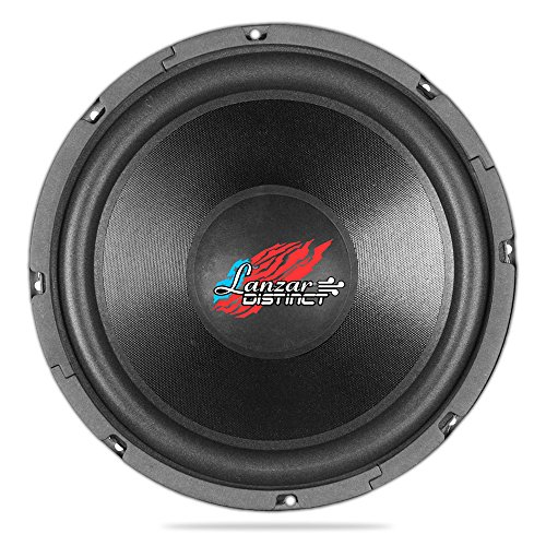 High Power Car Subwoofer - 9