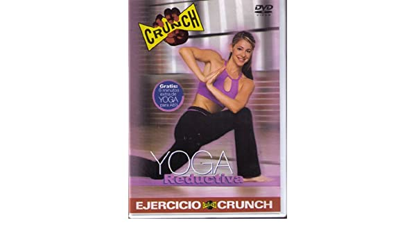 Amazon.com: Crunch Yoga Reductiva Ejercicio: Movies & TV