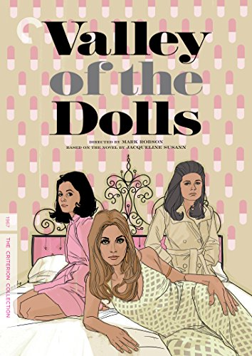 1967 Doll - Valley of the Dolls (The Criterion Collection)