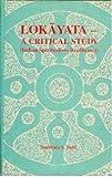 Lokayata-Critical Study 9788170304104