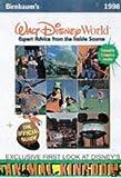 Walt Disney World 1998: The Official Travel Guide (Birnbaum's Travel Guides)