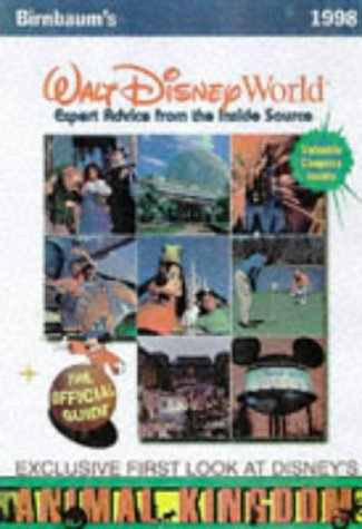 Birnbaum's Walt Disney World: The Official Guide (Serial)