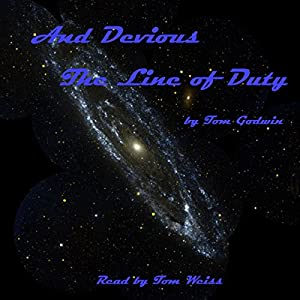 And Devious the Line of Duty Audiobook