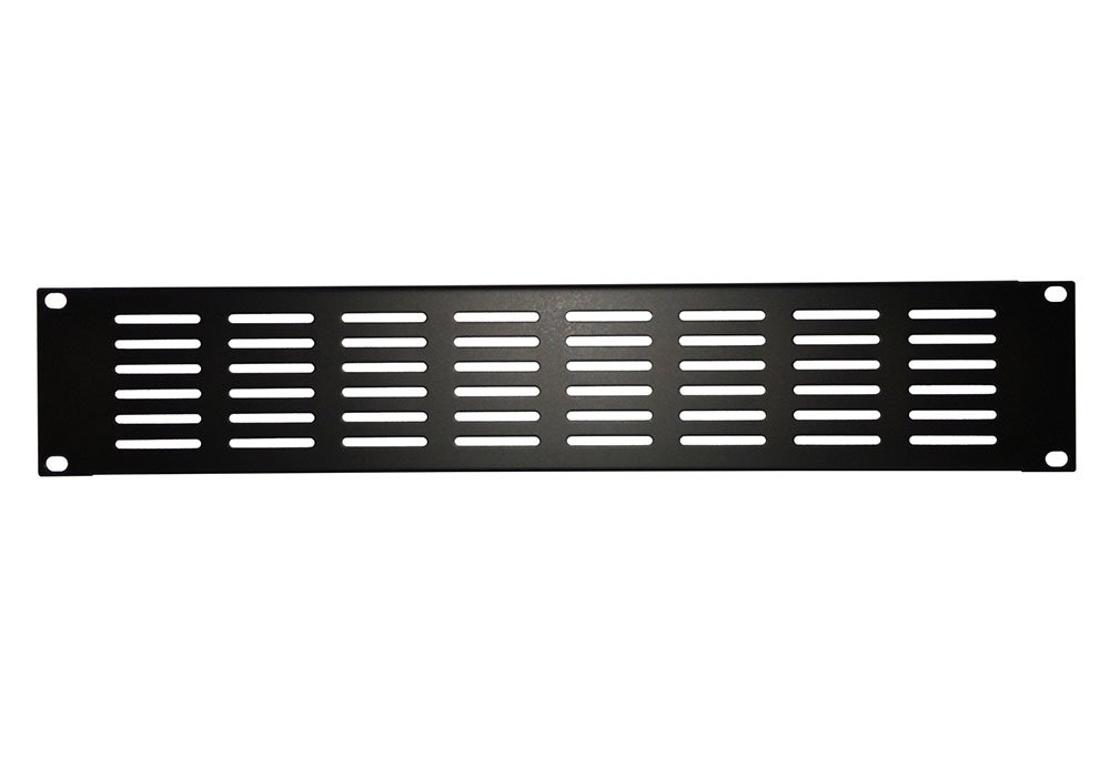 Odyssey APV02 2 Space Vent Panel Rack Accessory Odyssey Innovative Designs