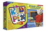 KidPix Deluxe 3 and Stuart Little Learning Adventures - PC (Packaging May Vary)