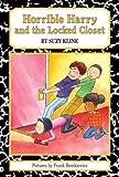 Horrible Harry and the Locked Closet, Suzy Kline, 0670059447