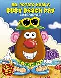 Mr. Potato Head's Busy Beach Day, Playskool Staff, 0525461922