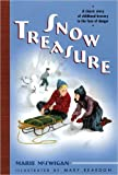 Snow Treasure, Marie McSwigan, 0525476261