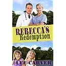 Rebecca's Redemption (Call to the Jungle Book 3)