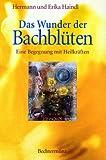 Das Wunder der Bachblüten. Begegnung mit heilenden Kräften (incl. 39 Meditationskarten)