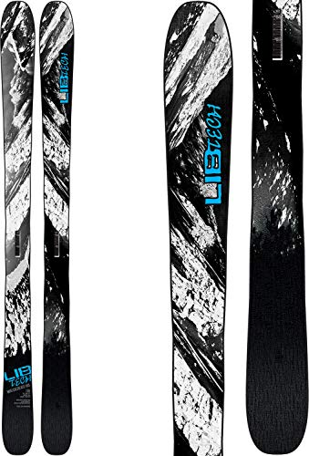 Lib Tech Wreckcreate 100 Skis Mens Sz 178cm ()