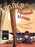 Anancy and the Haunted House, Richardo Keens-Douglas, 155037737X