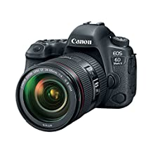 Canon EOS 6D II Kit (24-105mm f/4L IS II USM)