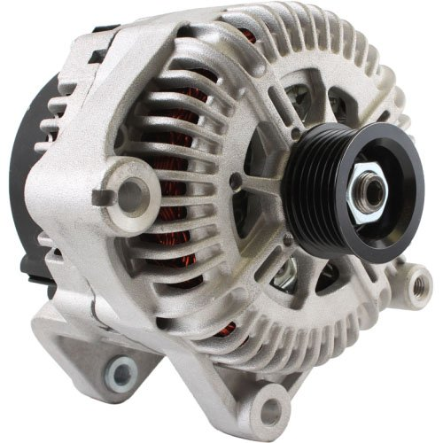 DB Electrical AVA0109 New Alternator for Bmw 4.8L 4.8 550 Series 07 08 09 10 2007 2008 2009 2010, 650 Series 07 08 09 10 2007 2008 2009 2010, 750 Series 07 08 2007 2008 12-31-7-542-934 12-31-7-542-935
