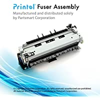 HPP3015 Fuser Assembly (110V) Purchase RM1-6274-000 by Printel (Refurbished)