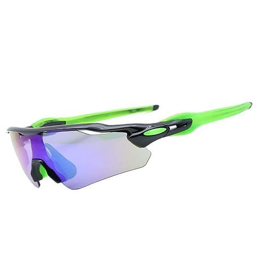 DOLOVE - Gafas de Sol para Motocicleta, con visión de Fuerza ...