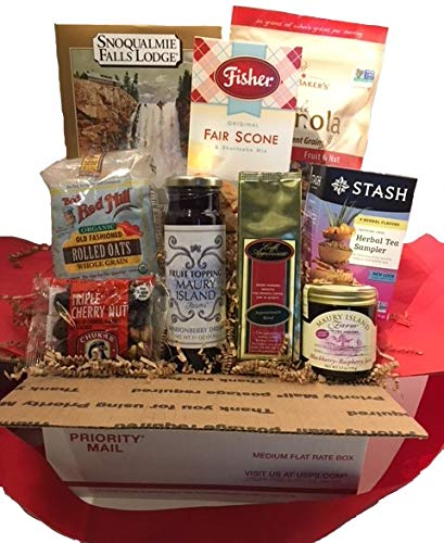 (Northwest Breakfast Gift Box)