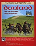 Dunland and the Southern Misty Mountains, Randall Doty, 0915795914
