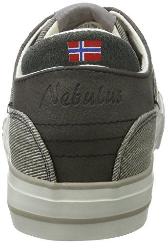 Nebulus Speed - Zapatillas Hombre Gris