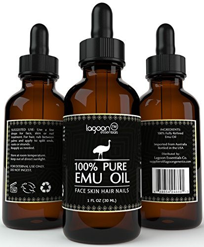 1-emu-oil-pure-100-from-lagoon-essentials-for-hair-skin-face-nails-wrinkles-sunburns-irritations-sca