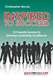 Inspired to Succeed, Novak, Christopher, 1885228929