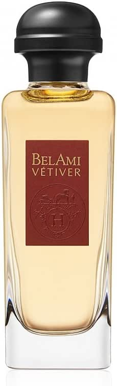 Bel Ami Vetiver by Hermes for Men - Eau de Toilette, 100ml -27670