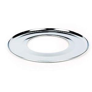 "Gas Stove Range Drip Pan 7 1/2"" Bowl for Frigidaire Kenmore Tappan 5308011431"