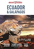 Insight Guides: Ecuador and Galapagos