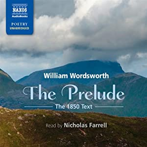 The Prelude Audiobook