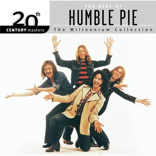 30 Days In The Hole by Humble Pie on Amazon Music - Amazon.com