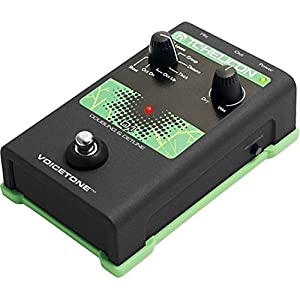 TC Helicon 996004005 VoiceTone D1 Vocal Effec...