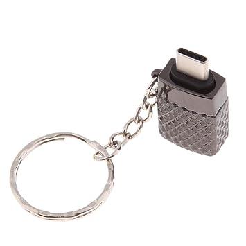 Baoblaze Adaptador USB3.1 Tipo C a USB 3.0 Adaptador USB C ...